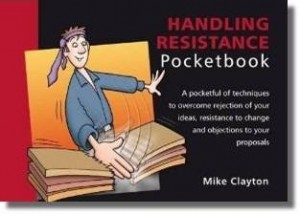 The Handling Resistance Pocketbook