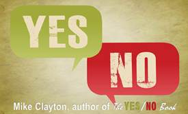 YES / NO