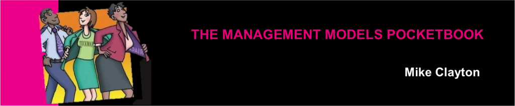 The Management Models Pocketbook