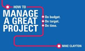 Seminar: How to Manage a Great Project