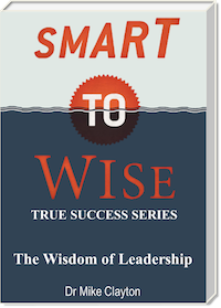 Wisdom of Leadership eBook