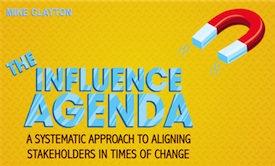 The Influence Agenda Seminar